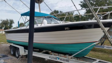Lyman Biscayne 24, 24', for sale - $24,500