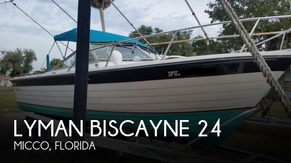Top Lyman Boats For Sale