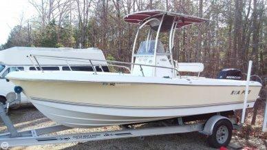 Sea Pro 196CC, 196, for sale