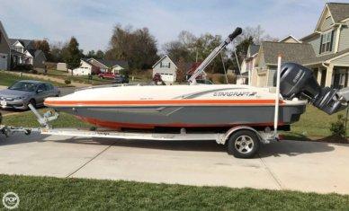 Starcraft MDX 211, 21', for sale - $35,200