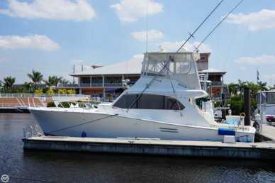 Post 46 Convertible, 46', for sale - $100,000