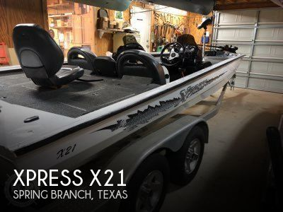 Used Xpress Boats For Sale by owner | 2008 Xpress 21