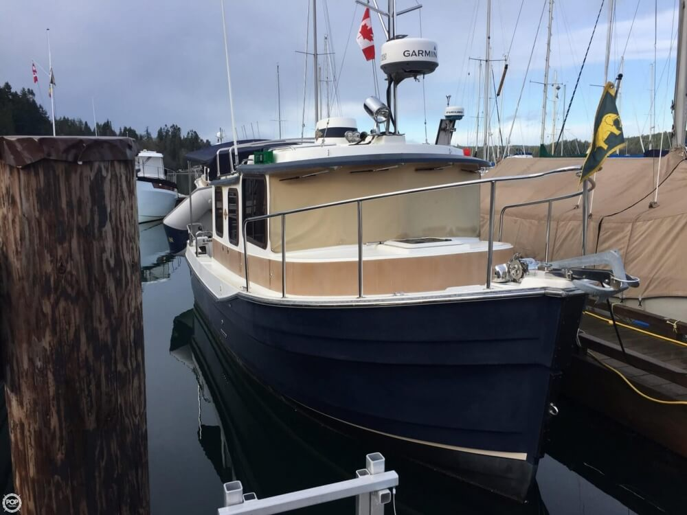 2011 Ranger Tugs boat for sale, model of the boat is 25 SC & Image # 2 of 40
