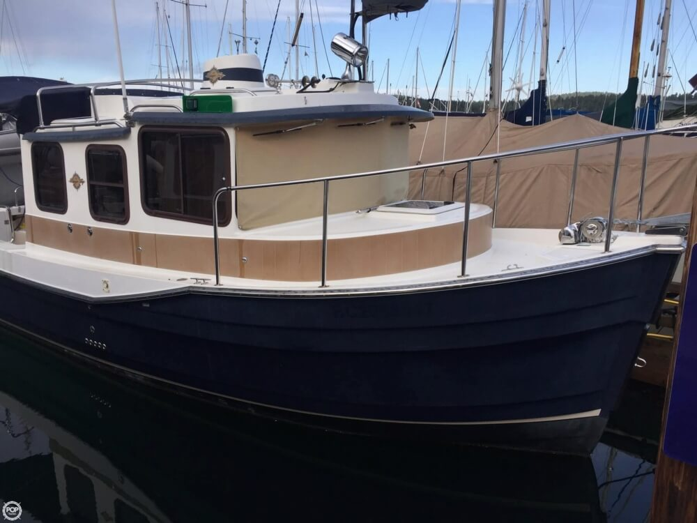2011 Ranger Tugs boat for sale, model of the boat is 25 SC & Image # 3 of 40