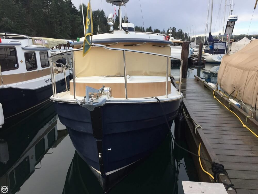 2011 Ranger Tugs boat for sale, model of the boat is 25 SC & Image # 5 of 40