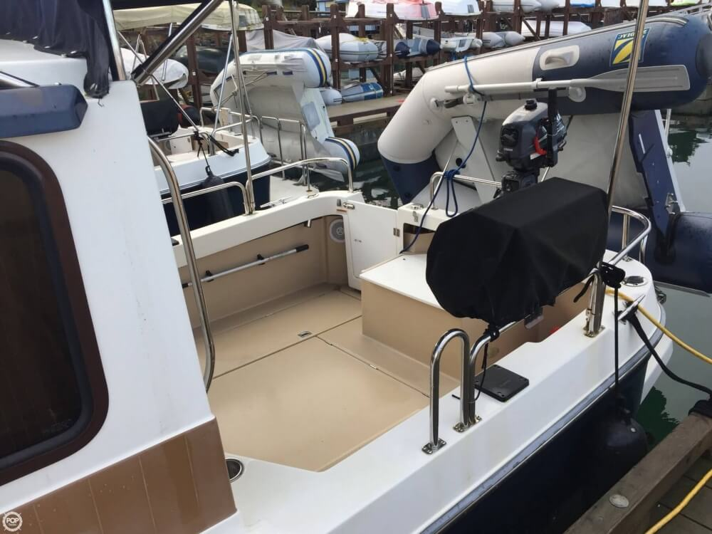 2011 Ranger Tugs boat for sale, model of the boat is 25 SC & Image # 10 of 40