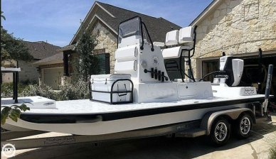 Shallow Sport Classic 24, 23', for sale - $69,500