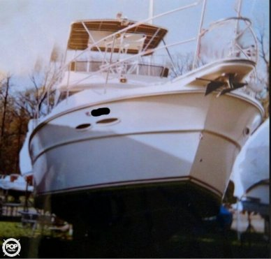 Sea Ray SRV390, 390, for sale - $26,700