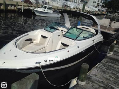 Chaparral 276 SSX, 28', for sale - $53,200