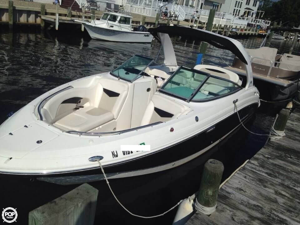 2008 Chaparral 276 SSX - #$LI_INDEX