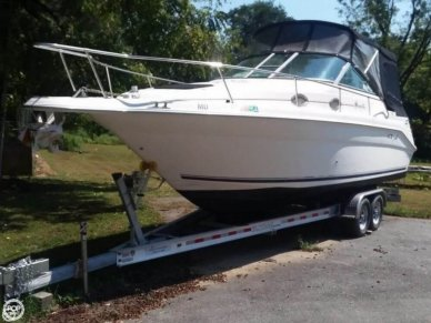 Sea Ray 270 Sundancer Special Edition, 270, for sale - $22,750