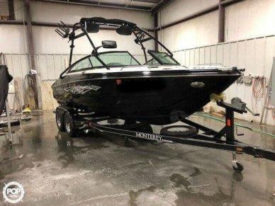 Monterey 204 FSX, 204, for sale - $32,000