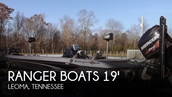 Used Boats For Sale in Huntsville, Alabama by owner | 2015 Ranger Boats 19