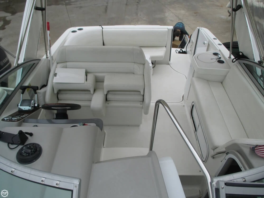 2003 Formula boat for sale, model of the boat is Thunderbird 27PC & Image # 4 of 40