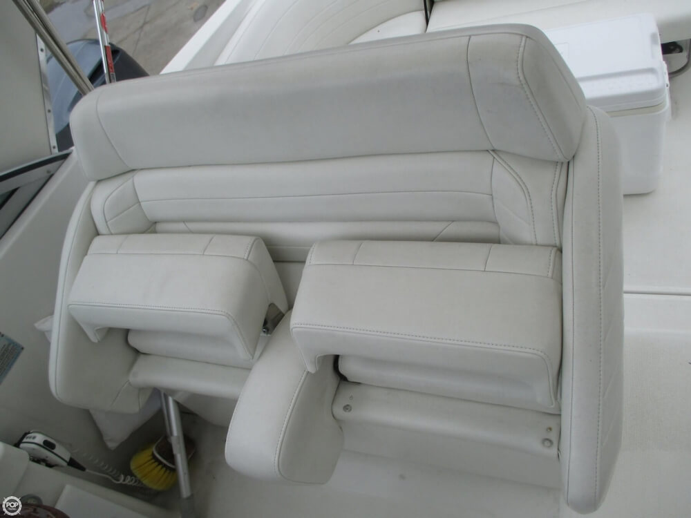 2003 Formula boat for sale, model of the boat is Thunderbird 27PC & Image # 24 of 40