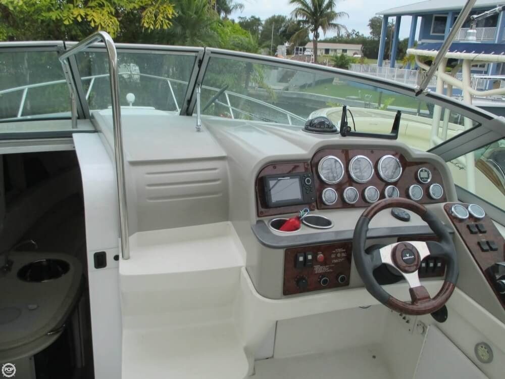 2003 Formula boat for sale, model of the boat is Thunderbird 27PC & Image # 36 of 40