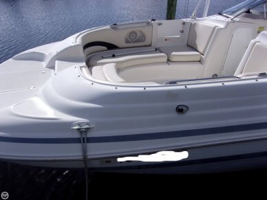 Chris-Craft 260 Sport Deck, 25', for sale - $15,990