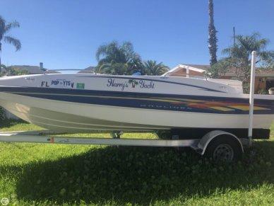 Bayliner 197 SD, 18', for sale - $17,250