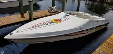 Wellcraft Scarab 22, 22', for sale - $11,250