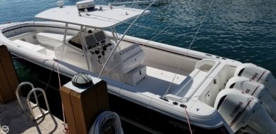 Intrepid 400 Center Console, 40', for sale - $295,000