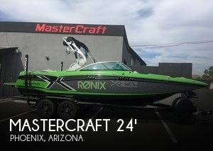 Used Boats For Sale in Arizona by owner | 2014 Mastercraft 24