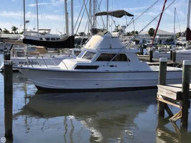 Perma-Craft Sportfish, 32', for sale - $22,750