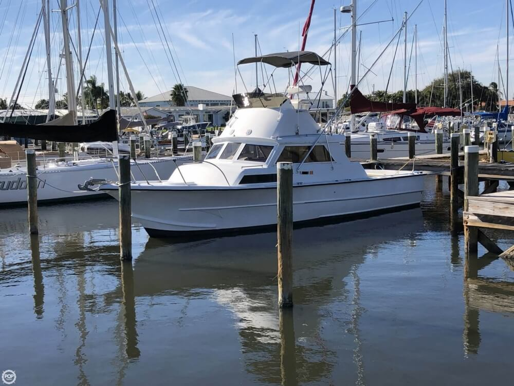 1976 Perma-Craft boat for sale, model of the boat is Sportfish & Image # 17 of 40