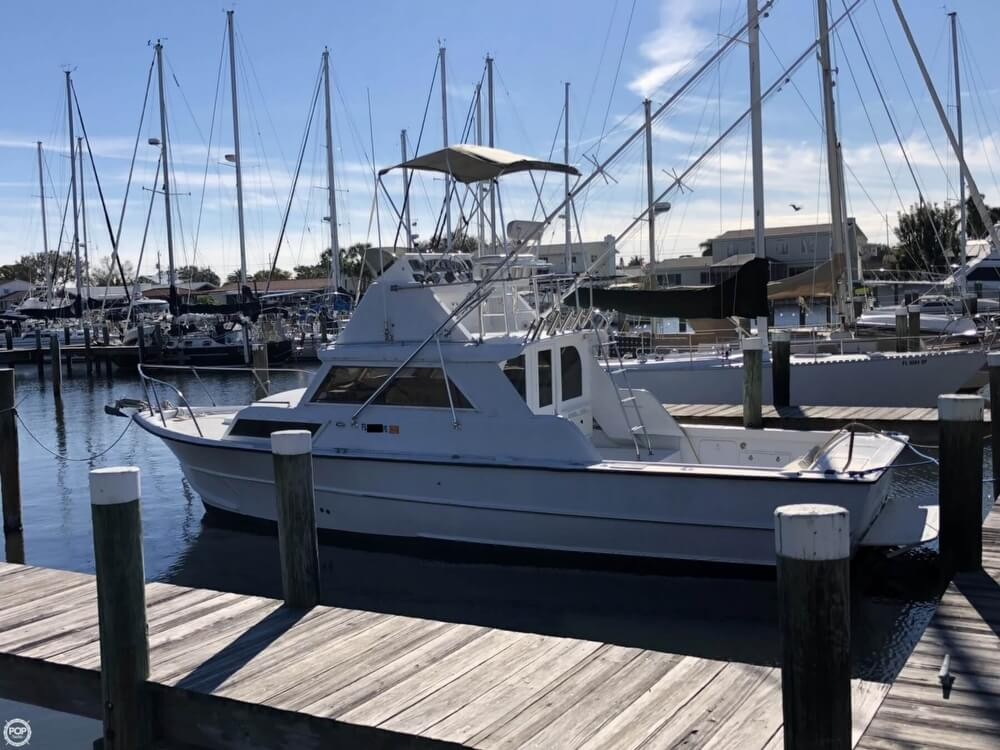 1976 Perma-Craft boat for sale, model of the boat is Sportfish & Image # 3 of 40