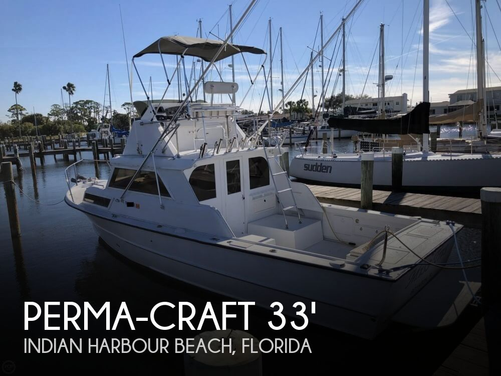 1976 Perma-Craft boat for sale, model of the boat is Sportfish & Image # 1 of 40