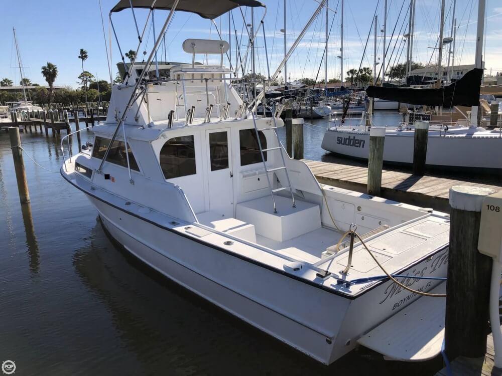 1976 Perma-Craft boat for sale, model of the boat is Sportfish & Image # 10 of 40