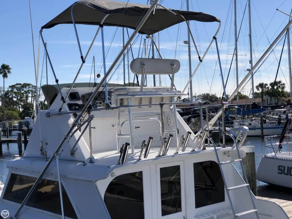 1976 Perma-Craft boat for sale, model of the boat is Sportfish & Image # 7 of 40