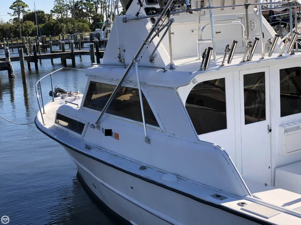 1976 Perma-Craft boat for sale, model of the boat is Sportfish & Image # 19 of 40