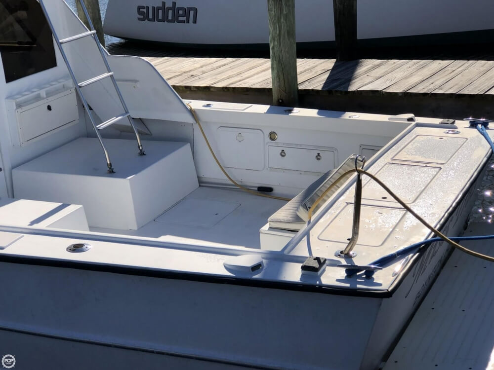 1976 Perma-Craft boat for sale, model of the boat is Sportfish & Image # 20 of 40