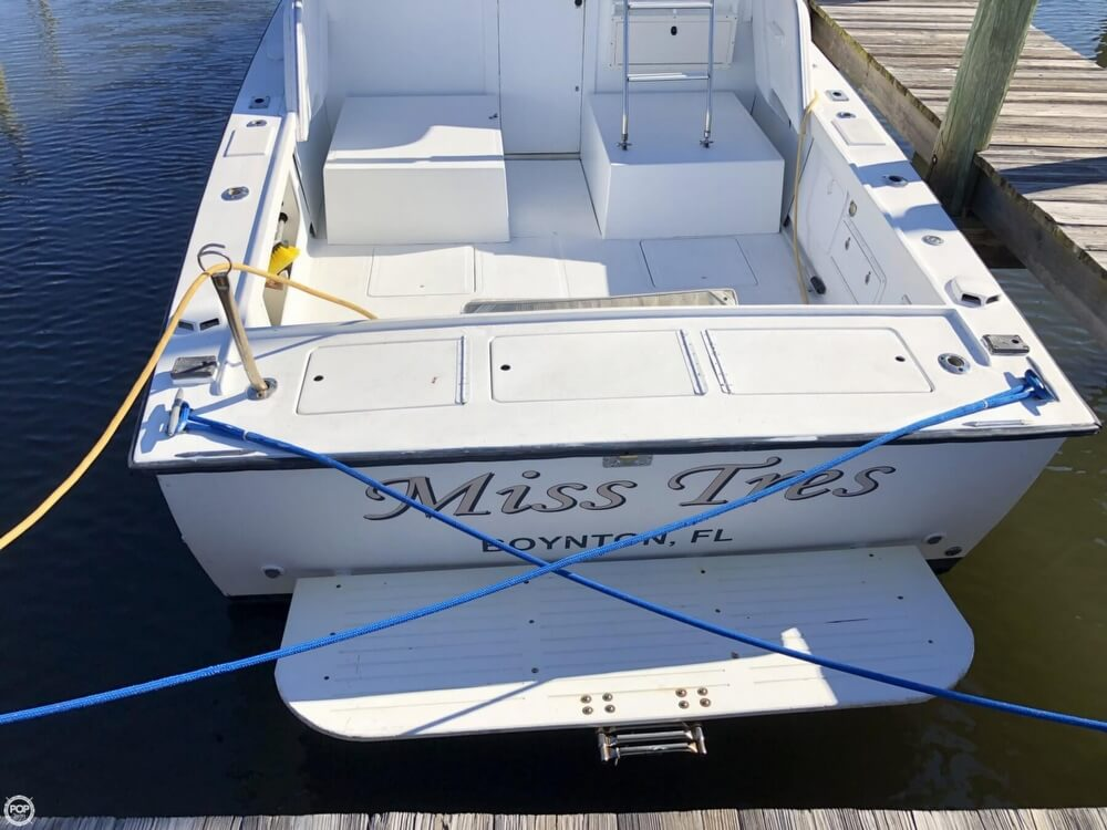 1976 Perma-Craft boat for sale, model of the boat is Sportfish & Image # 4 of 40
