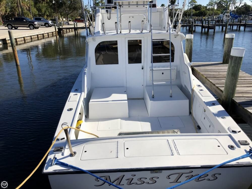 1976 Perma-Craft boat for sale, model of the boat is Sportfish & Image # 21 of 40
