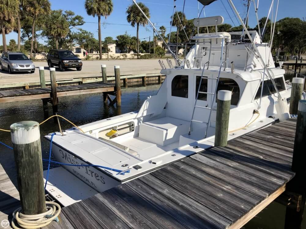 1976 Perma-Craft boat for sale, model of the boat is Sportfish & Image # 23 of 40