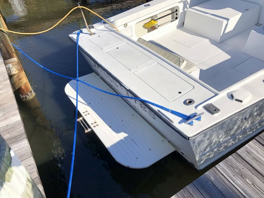 1976 Perma-Craft boat for sale, model of the boat is Sportfish & Image # 26 of 40