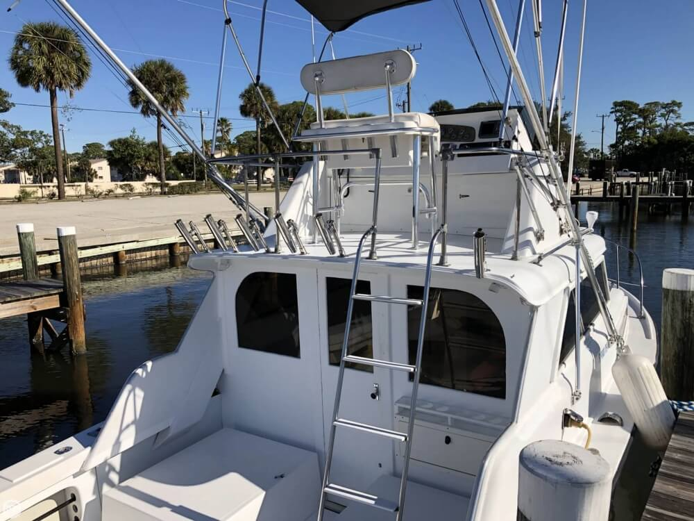 1976 Perma-Craft boat for sale, model of the boat is Sportfish & Image # 27 of 40