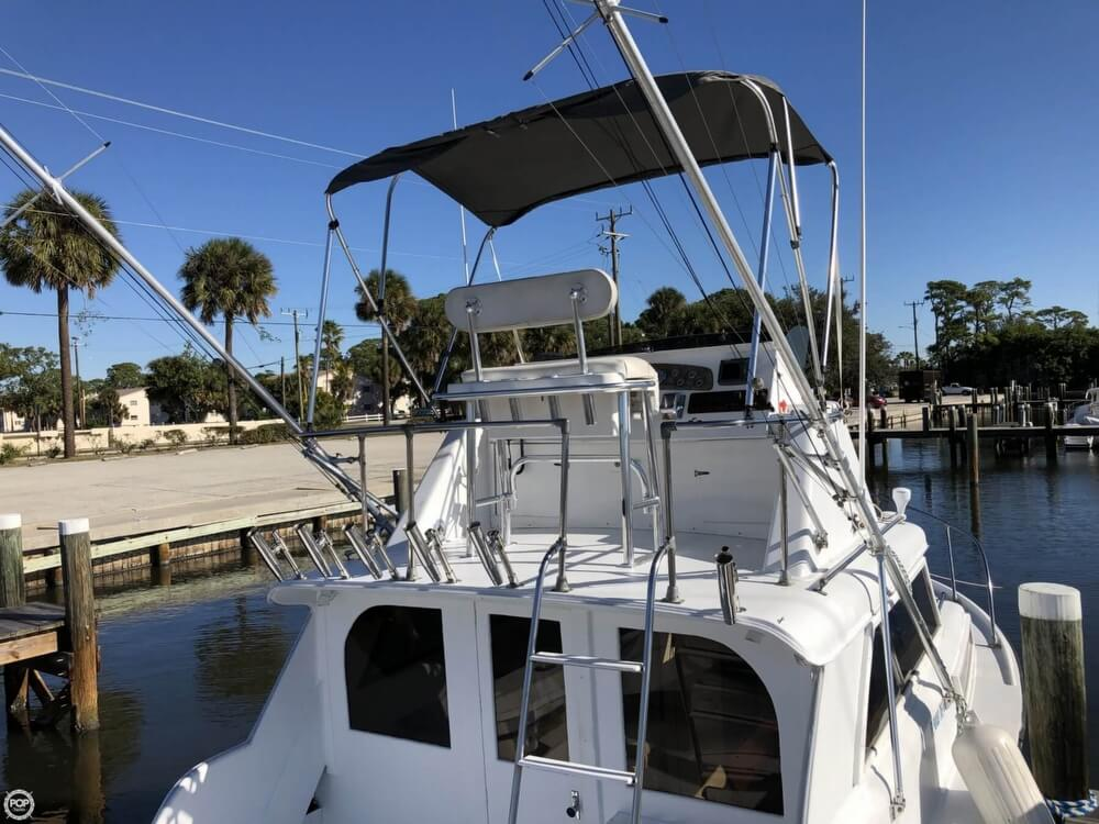 1976 Perma-Craft boat for sale, model of the boat is Sportfish & Image # 28 of 40