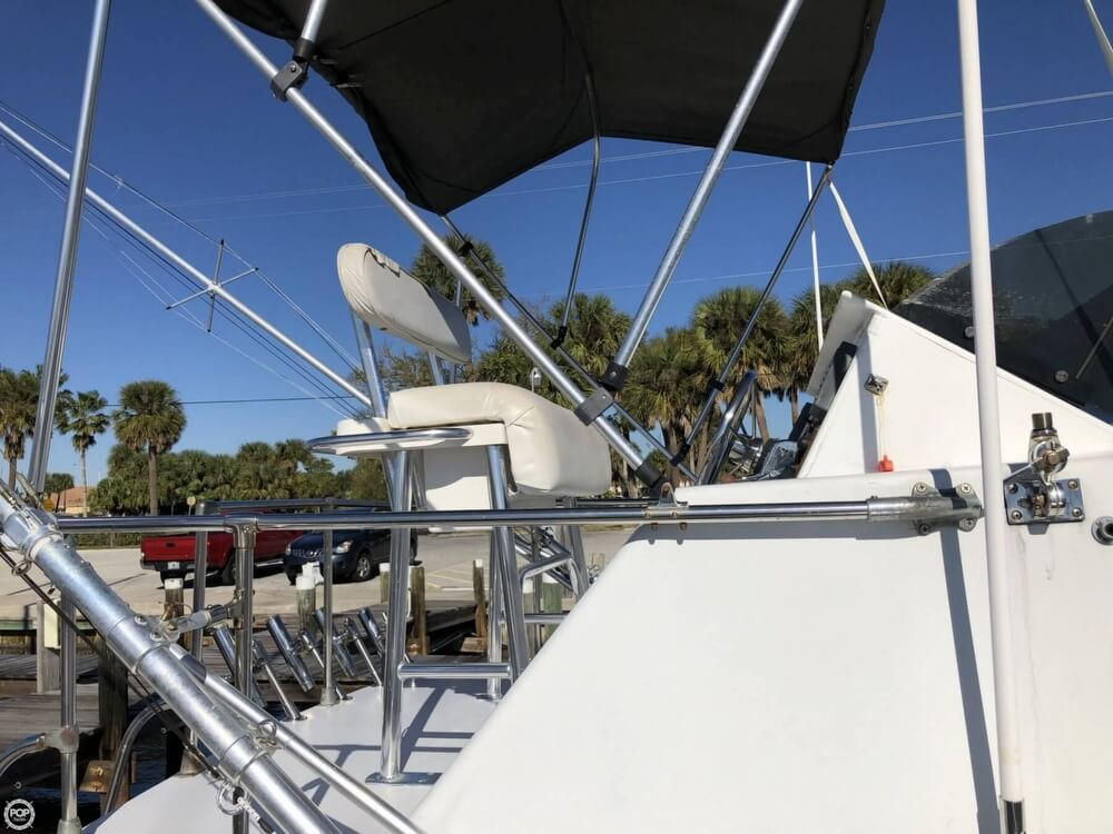 1976 Perma-Craft boat for sale, model of the boat is Sportfish & Image # 30 of 40