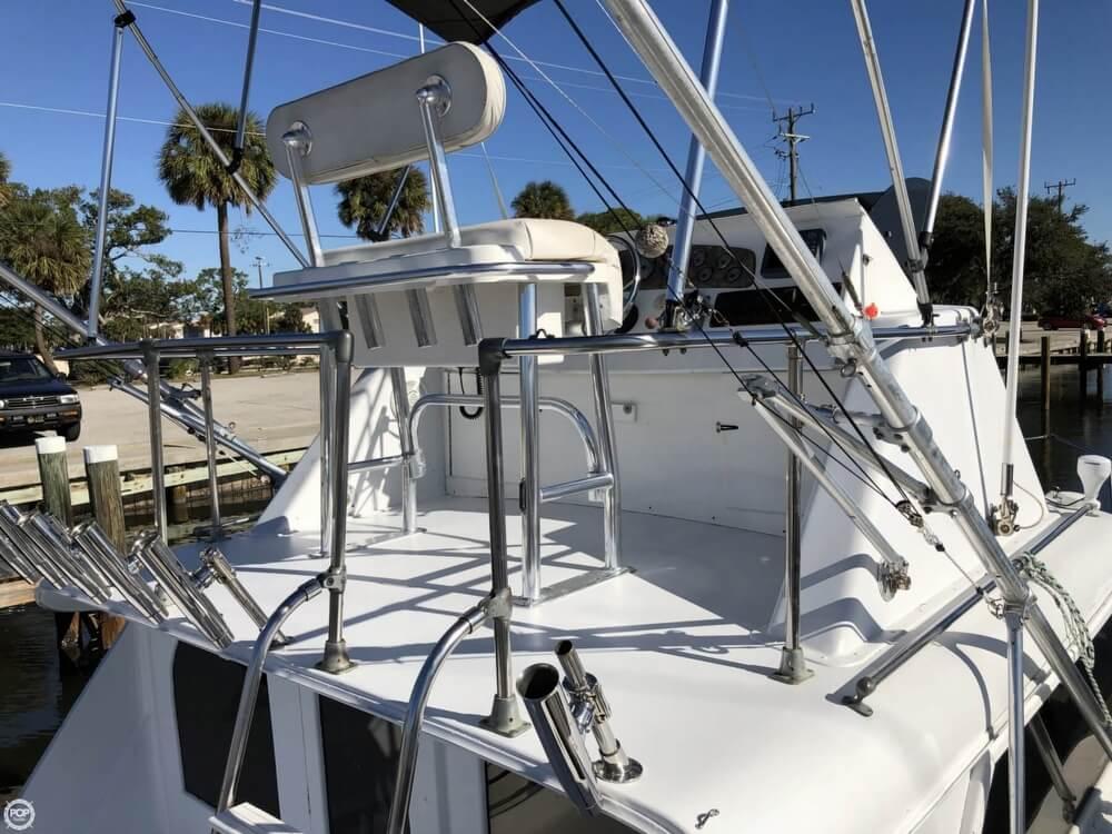 1976 Perma-Craft boat for sale, model of the boat is Sportfish & Image # 36 of 40