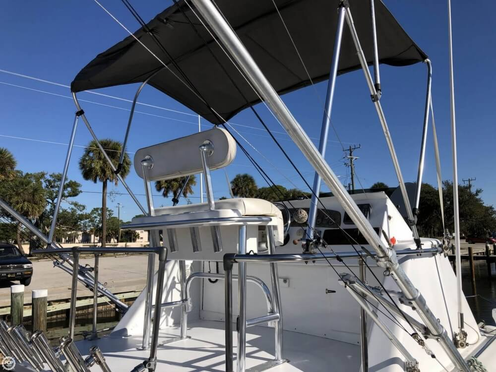 1976 Perma-Craft boat for sale, model of the boat is Sportfish & Image # 37 of 40