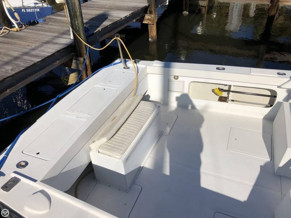 1976 Perma-Craft boat for sale, model of the boat is Sportfish & Image # 38 of 40