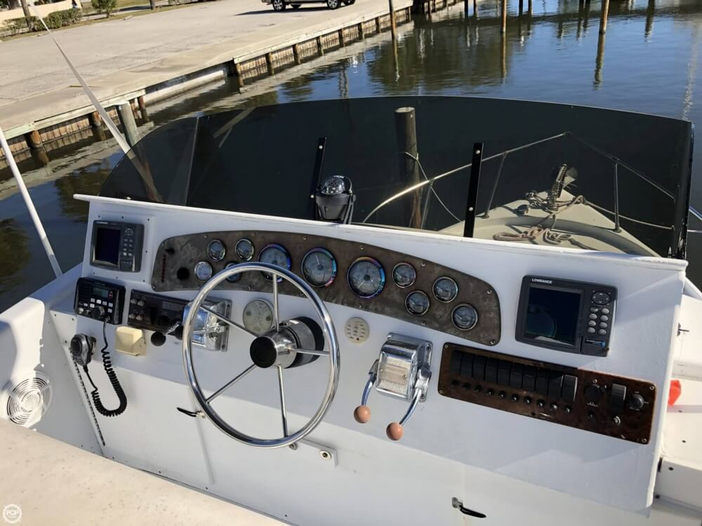 1976 Perma-Craft boat for sale, model of the boat is Sportfish & Image # 11 of 40