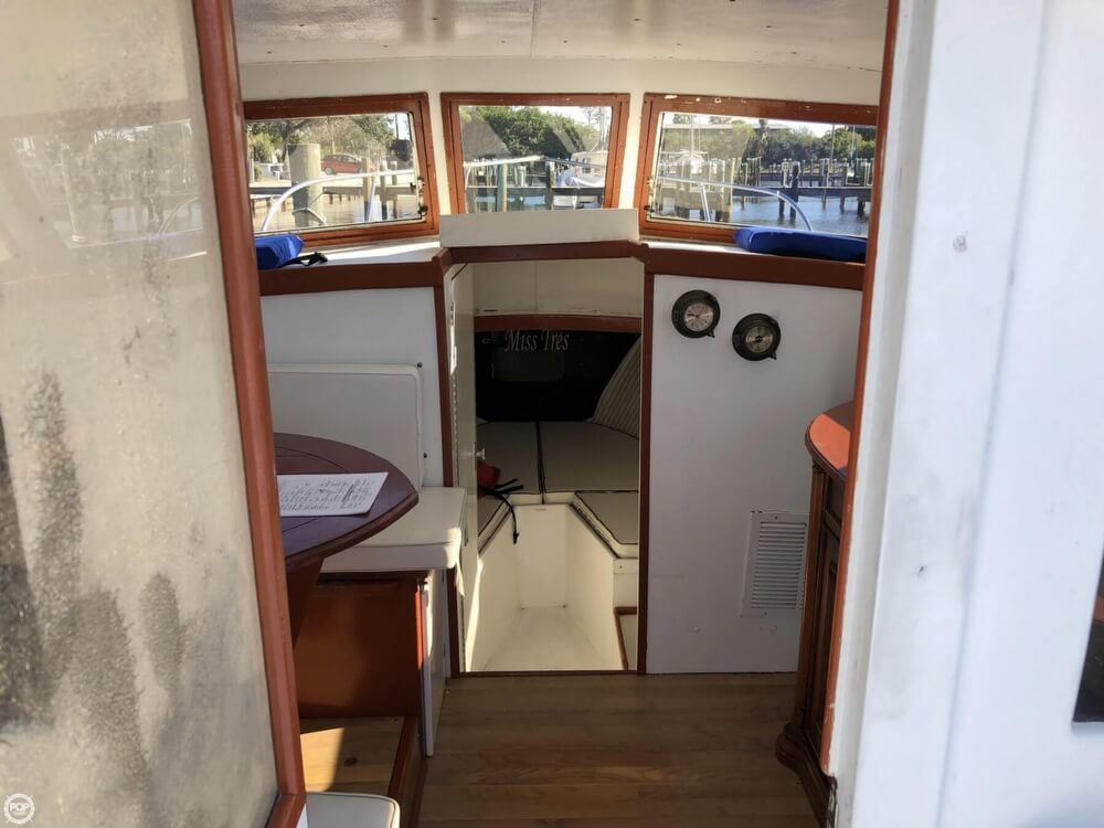 1976 Perma-Craft boat for sale, model of the boat is Sportfish & Image # 18 of 40