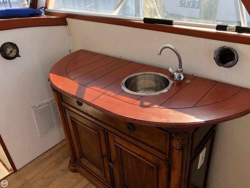 1976 Perma-Craft boat for sale, model of the boat is Sportfish & Image # 15 of 40