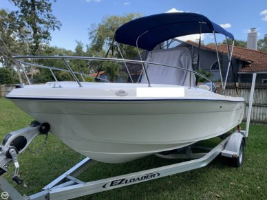 Cobia 194 CC, 18', for sale - $17,750