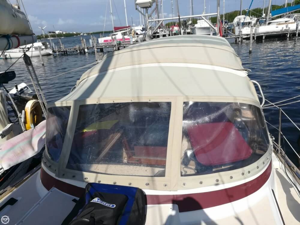 1981 Endeavour boat for sale, model of the boat is 37 & Image # 14 of 40