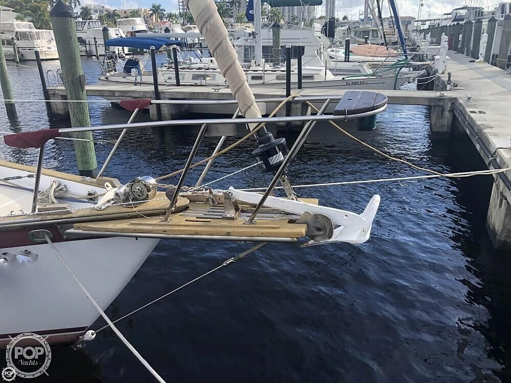 1981 Endeavour boat for sale, model of the boat is 37 & Image # 11 of 40
