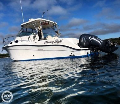 Seaswirl Striper 2901, 29', for sale - $77,800